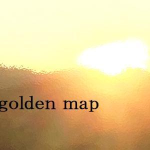 期間限定リーディング「黄金の地図」と「黄金の変容」