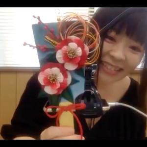菫・桜 秋クラス作品紹介動画、アップしました!