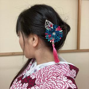 体験会募集中の「クラシック剣菊」つけました。〜琴&アコーディオン