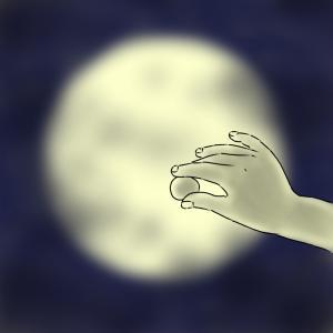 月よりだんご