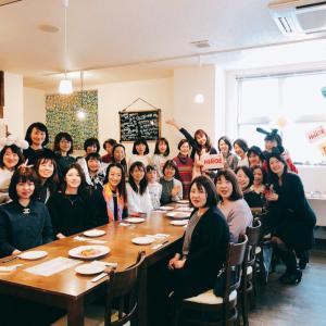 HiROE活動15周年パーティー☆クリスマス・忘年会(レポ)