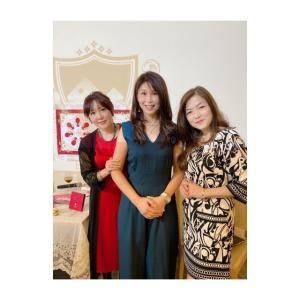 「大人の女性のためのトークショー」岩本麻奈先生☆