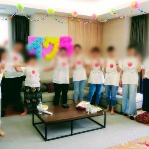 10周年記念パーティー⑤~サプライズゲストと感想~