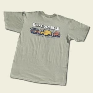 American V8 Tシャツ