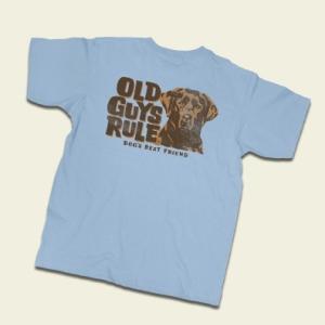 家族にラブが居る人のTシャツ