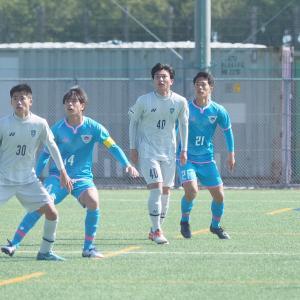 九州クラブユース(U-17)サッカー大会準決勝