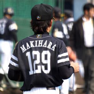 久しぶりに投手が投げるのをまじまじと見た