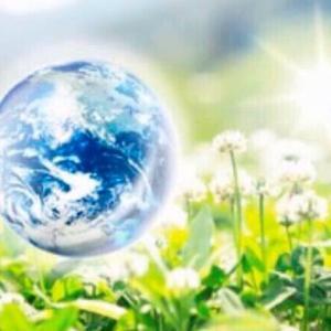 みずみずしい地球を感じる癒しのヒプノヨガ
