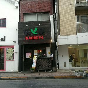 焼豚ラーメン/東中野