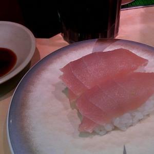 回転する寿司/大久保