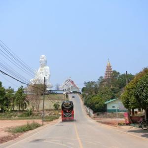 気ままに北タイ旅行記*5 チェンライ観光③