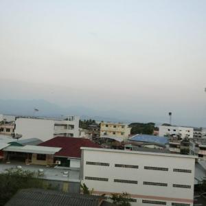 気ままに北タイ旅行記*12 パヤオからナーンへ・・・