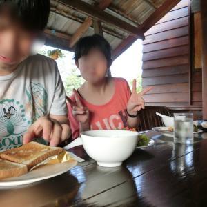 気ままに北タイ旅行記*16 ナーン観光④