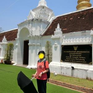 気ままに北タイ旅行記*19 ナーン観光⑦