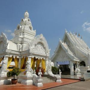 気ままに北タイ旅行記*20 ナーン観光⑧