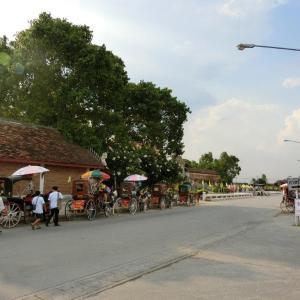 気ままに北タイ旅行記*38 ランパーン観光⑧