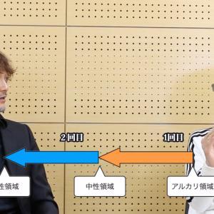 新年の空いた時間に有本氏インタビュー動画編集