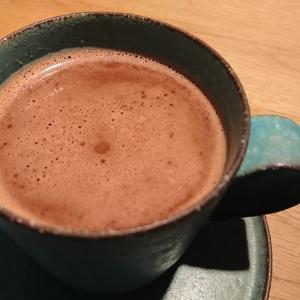 「ホットチョコレート」と「ココア」の違いって何?
