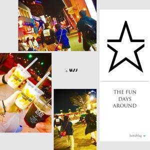 Famインパの夜★