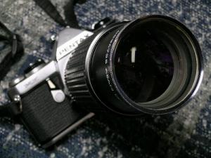 SMCペンタックス 45~125mmF4の撮影結果(水着モデル撮影編)