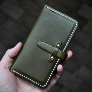 iphone 11 pro leather case book type