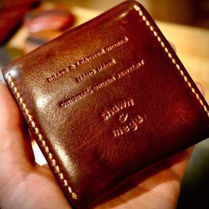 aging wallet