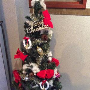 クリスマスの季節です
