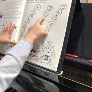 ピアノの学校⑥続きです