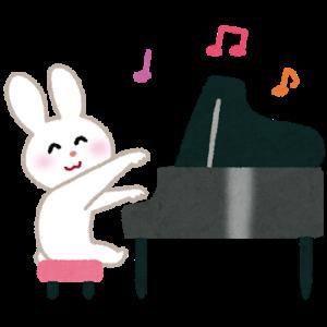 電子ピアノでもいいですか?