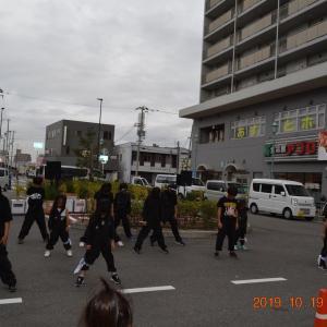 ぱぷりかダンス