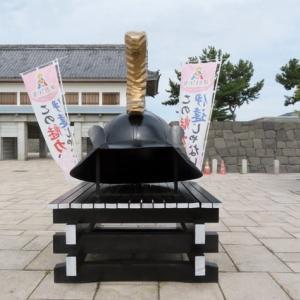 散策!北海道(5) 道の駅「だて歴史の杜」でお土産を買っておそばをいただく