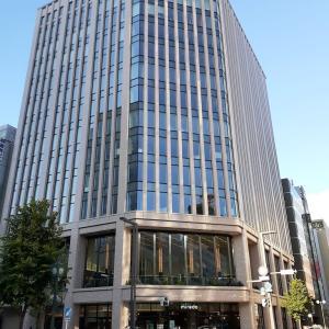 札幌でランチ(93)東京で人気店のハンバーガーをいただく