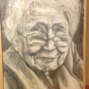 おばあちゃんの命に寄り添う