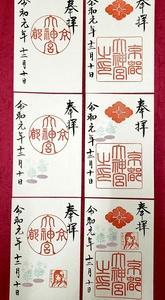 京都大神宮の開門、閉門、及び社務所の受付時間
