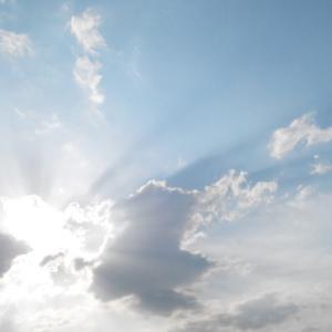 5/25 今日のhappyメッセージ「ポジティブな流れ」