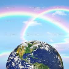7/6 今日のhappyメッセージ「地球を変える」
