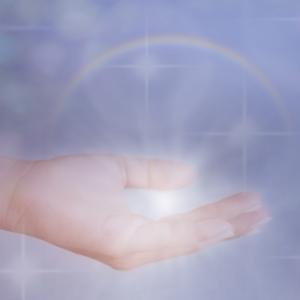 8/13 今日のhappyメッセージ「直感を大切に」