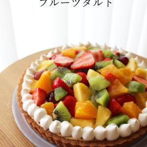 40おっさんの誕生日ケーキ