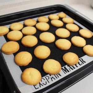 クッキーの混ぜ方の本