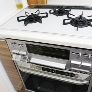 ビルトインオーブンの使い勝手について