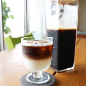 【おうちカフェ】 2019 アイスコーヒーレシピ
