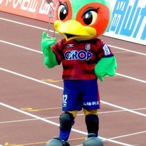 FC琉球戦