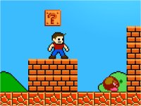 Super Ordinary Joe/アップグレードアクションゲーム