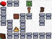 Doodle Alive/落書きキャラのアクションパズルゲーム