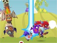 Knight Runner/姫を助けるために騎士を走らせるゲーム