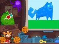 Tiny King/王様がケーキを探すクリックアドベンチャーゲーム