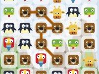 Animals Crush Match/動物繋ぎパズル