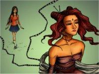 Dreams/少女の夢の世界の間違い探しゲーム