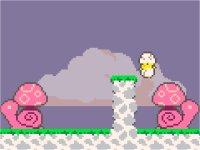 Unnamed Chick Game/ひ弱なヒヨコのアクションゲーム