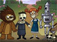Troll Face Quest: Horror 2/ホラー系おふざけアドベンチャーゲーム